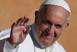 Intenções do Papa Francisco para o Mês de Março