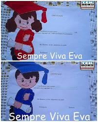 Certificados infantis