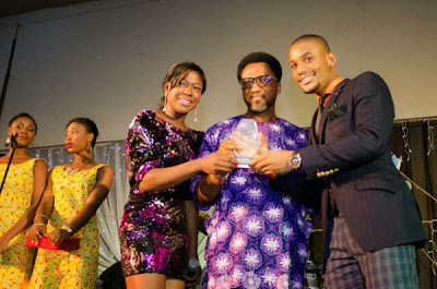The Best of Nollywood Awards 2012
