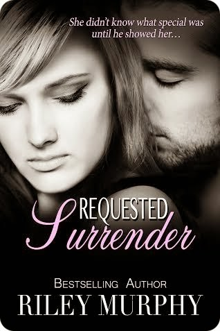 PUYB Book Blast: Requested Surrender by Riley Murphy