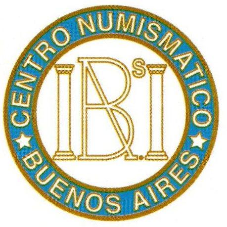 Centro Numismático Buenos Aires