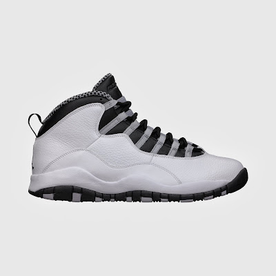 Air Jordan Retro 10 Men's Shoe # 310805-103