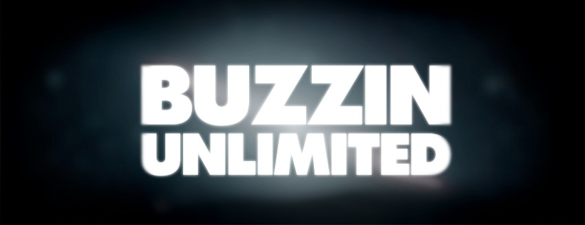 BUZZINUNLIMITED!