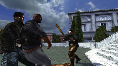 Free Download Breaking The Rules The Roman Tournament PC Full Version
