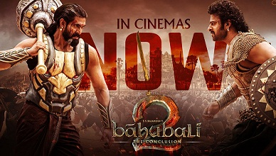 Baahubali 2 DVD 2017 Movie Watch Online