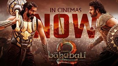 Baahubali 2 Movie Online