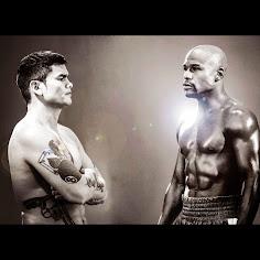 MAYHEM -- Who wins Floyd Mayweather vs Marcos Maidana II in Vegas Sept 13?