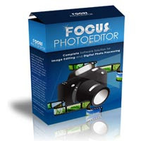 Focus Photoeditor v6.3.7 Full Keygen 1
