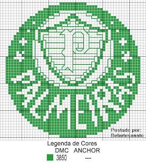 time futebol Palmeiras