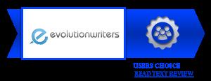 EvolutionWriters.com