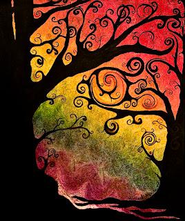 Grimca shpirti, Erjola Kola Marjorie__s_Tree_of_Life_by_Kimmie028