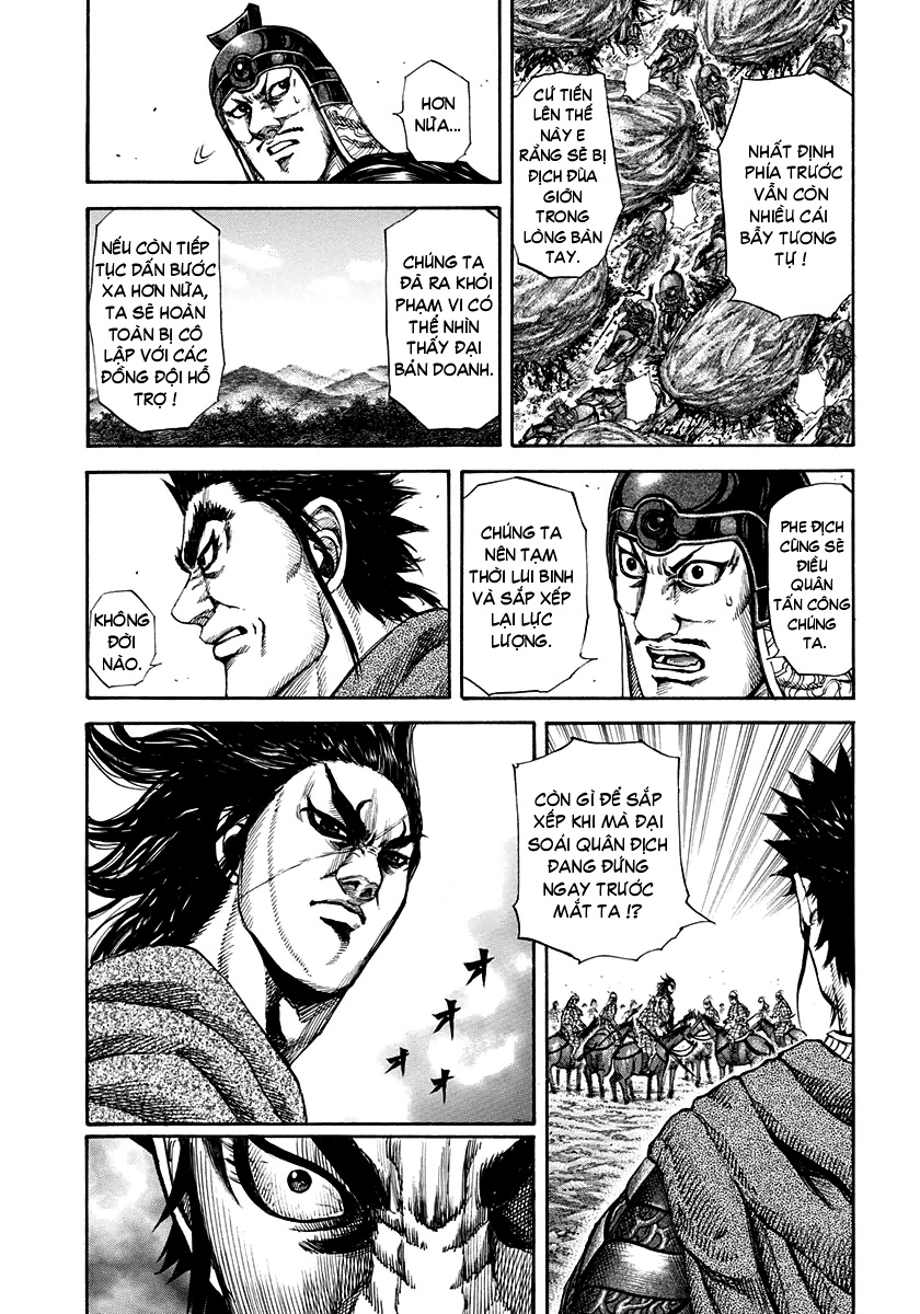Kingdom – Vương Giả Thiên Hạ (Tổng Hợp) chap 153 page 5 - IZTruyenTranh.com