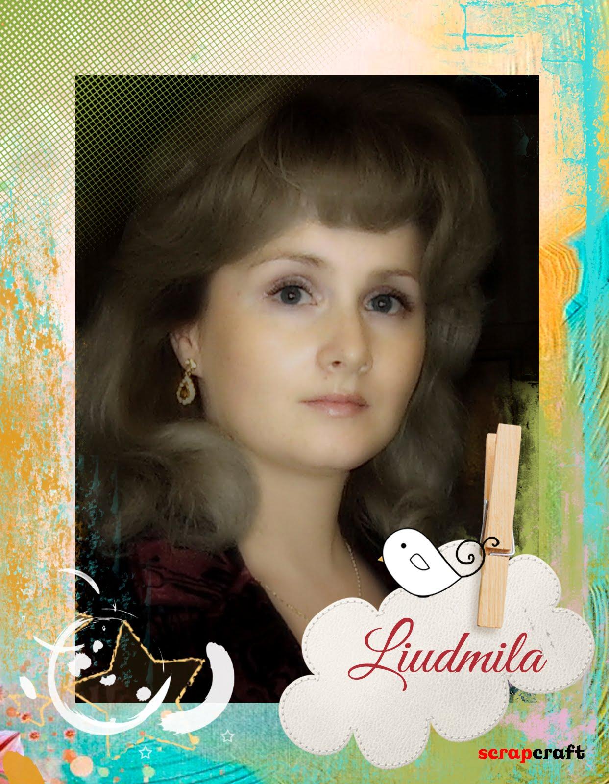 Ljudmila Tanvel
