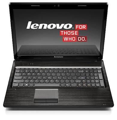 Lenovo G570 4334DBU