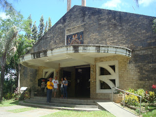 Our Lady of the Philippines Trappist Monastery
