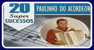 Paulinho do Acordeon