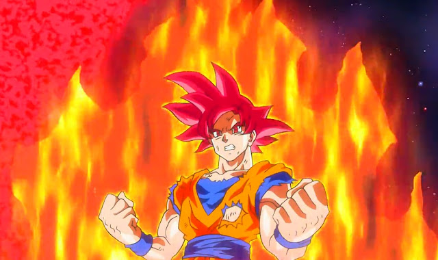 Dragon Ball Super Capitulo 81 Online Sub Español Latino