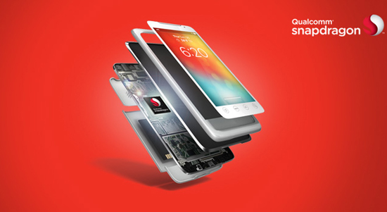 Snapdragon 800 and 600 quad-core