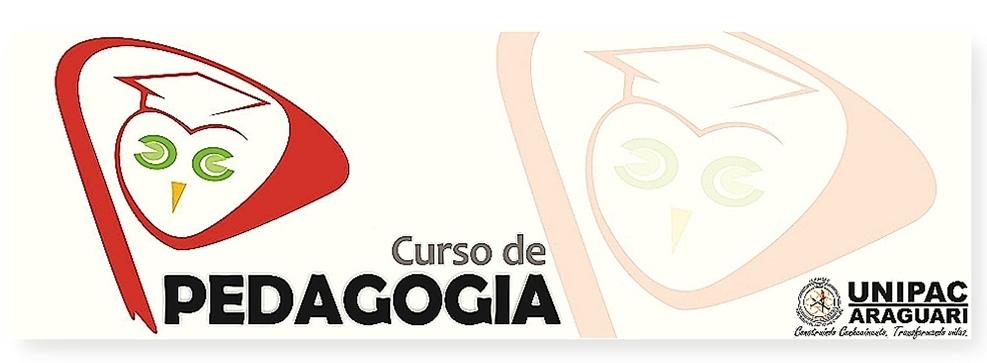 Curso de Pedagogia UNIPAC Araguari