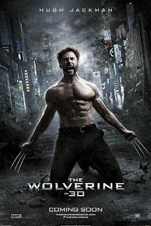 The Wolverine (Lobezno inmortal) (2013) online