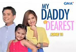My Daddy Dearest August 10 2012 Replay