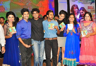 kerintha movie audio launch