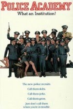Watch Police Academy 1984 Megavideo Movie Online