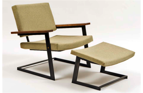 contemporary lounge chair design