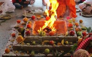 Исполняй Желания с ритуалом Ягья