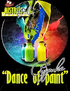 """Рубрика """"Danse of Paint"""" №15"""