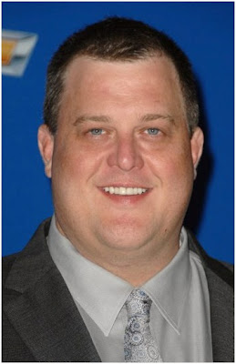 Billy Gardell, Mike and Molly, Pittsburgh, talent network, Stage AE