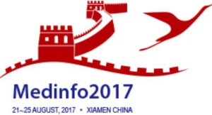 MEDIINFO 2017 - CHINA