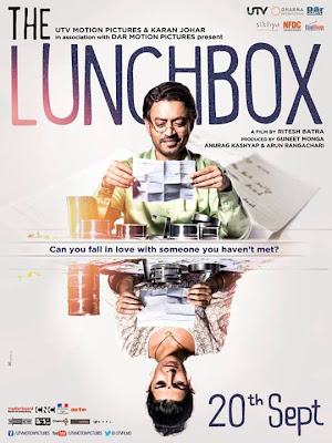The Lunchbox (Dabba) (2013) Hindi Movie Release Date, Star, Cast and Crew, Trailer