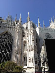 Duomo a Milano