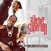 The Ratchet Superior EP: Get It LIVE!