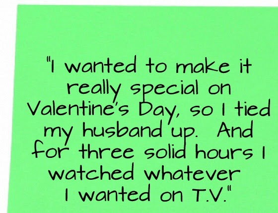 Funny Valentines Memorable Quotes : Funny Valentine Quotes Valentines Day  When Is