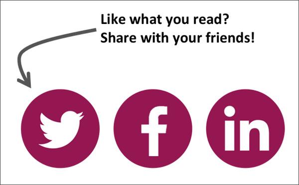 CTA pour les réseaux sociaux