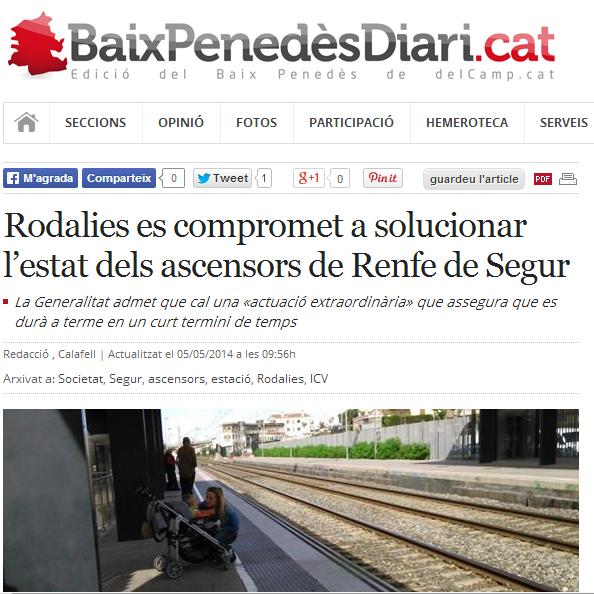 http://www.naciodigital.cat/delcamp/baixpenedesdiari/noticia/1505/rodalies/es/compromet/solucionar/estat/dels/ascensors/renfe/segur