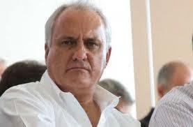 Juan Ignacio Torres Landa se registra como pre candidato al gobierno de Guanajuato por el PRI.