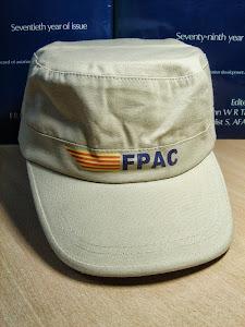 FPAC Volunteer Pilots Cap