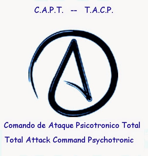 Comando de Ataque Psicotronico Total
