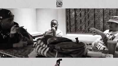 "Sy Ari Da Kid & TEAUXNY - ""Politically End Correct"" {Trailer & Artwork} www.hiphopondeck.com"
