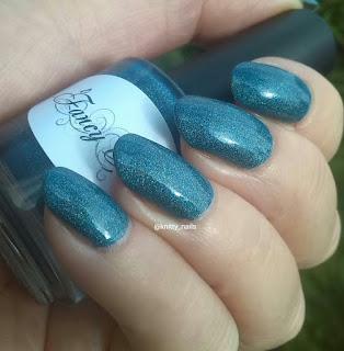 Fancy Gloss Mermaid Tales