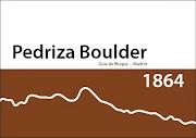 Pedriza Boulder 1864