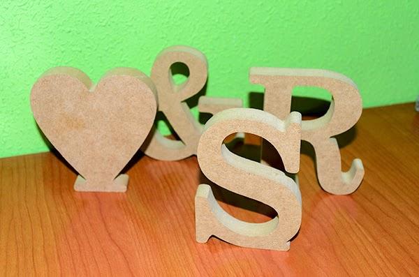 letras para pintar | facilisimo.com