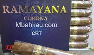 Jual Cerutu Ramayana Corona