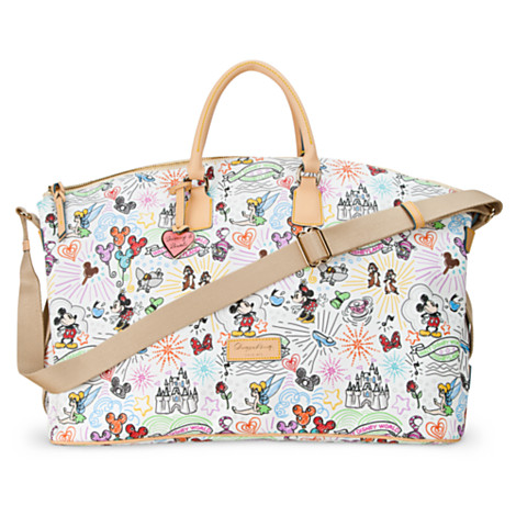 Disney Luggage For Your Disney Honeymoon