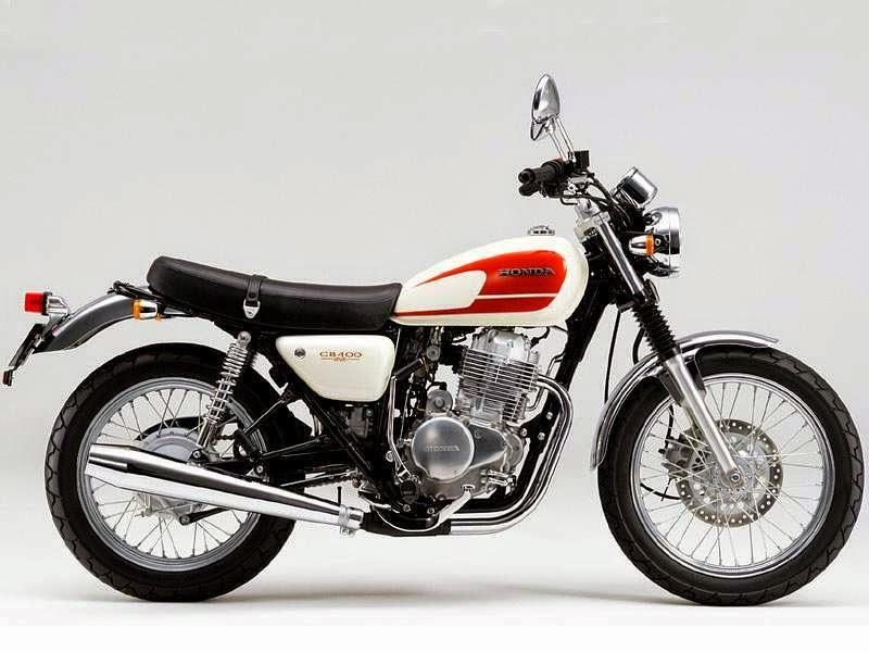 Modifikasi Honda CB 100 125 dan GL Series (Semua Aliran)