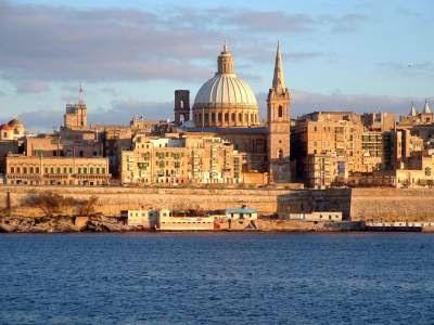 malta-city