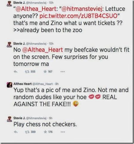 Althea Lettuce Anyone